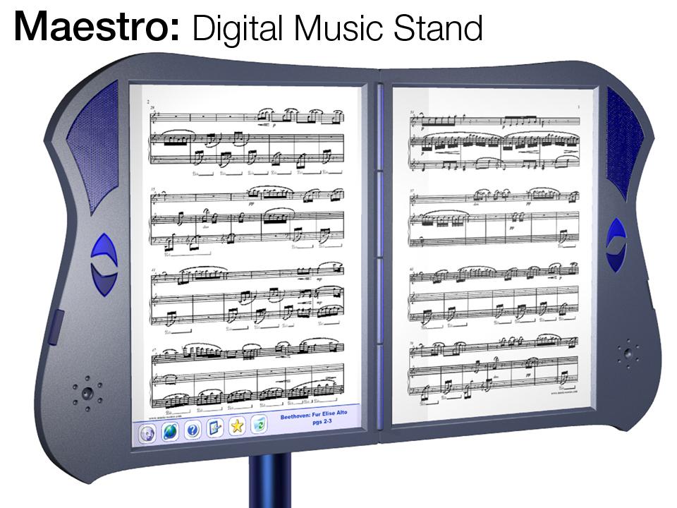 Maestro - cjgrasso.com